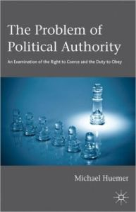 The Problem of Politcal Authority
