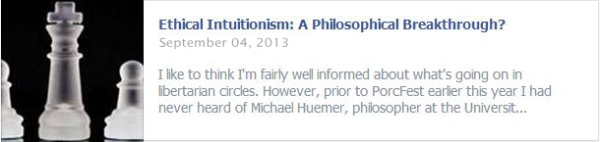 Ethical Intuitionism: A Philosophical Breakthrough?